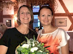 Zonta-Meeting Juli 2019